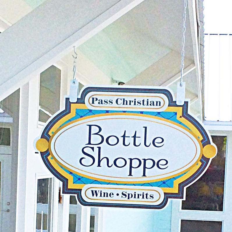 Bottle Shoppe