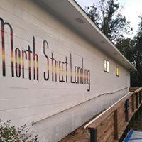 North Street Landing Pass Christian Main Street